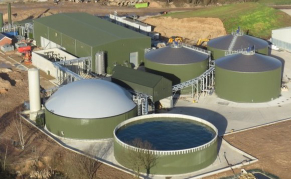 Anaerobic Digestion Facilities